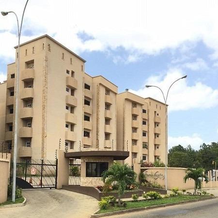 Apartamento En Alquiler,florida Country Pto Ordaz, Altavista