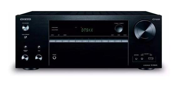 Receiver Multicanal Tx-nr 676