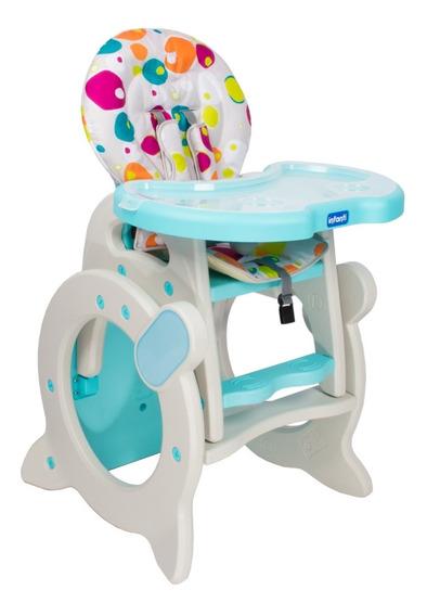 Silla De Comer Bebe Infanti Etapas - Envio