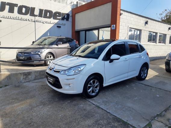 Citroën C3 Tendance Pk Secur 2013 Excelente Estado Autolider