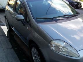 Fiat Punto 1.4 Elx Flex 5p