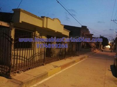 Casa Económica En San Fernando