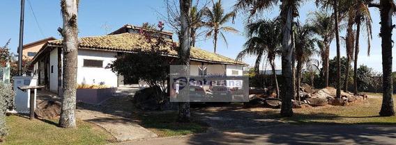 Permuta Casa Em Construção Holambra - Ca3478