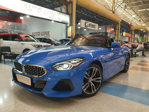 Bmw Z4 2.0 Twinpower Sdrive30i M Sport