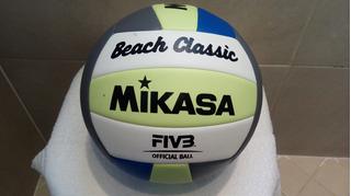 Mikasa Pelota Voleibol Beach Classic