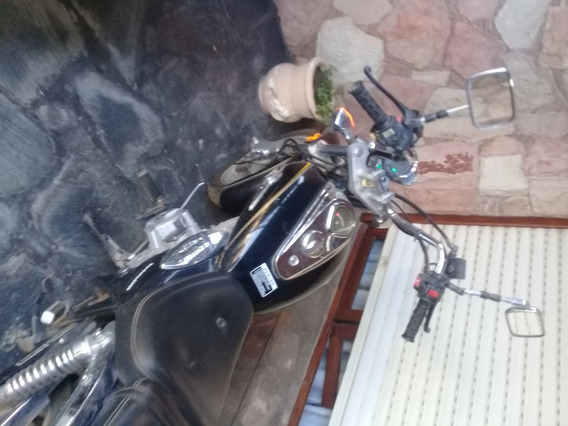 Moto Appia 200 Custom