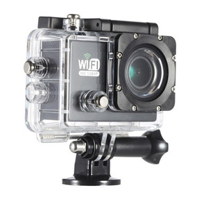 Full Hd Wifi Action Sports Camera Dv Cam