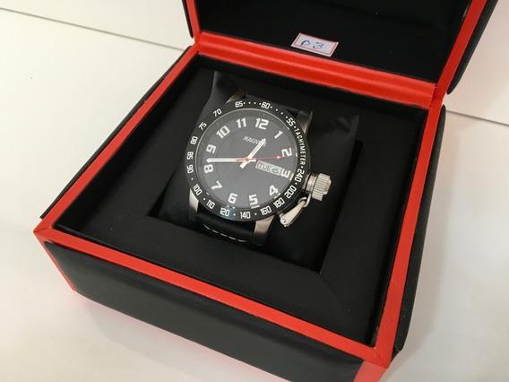 Relógio Masculino Magnum - Ma33139 - Original - 3