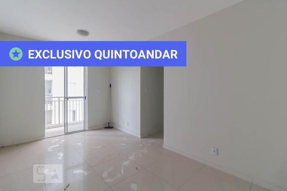 Apartamento No 3º Andar Com 3 Dormitórios E 1 Garagem - Id: 892984353 - 284353