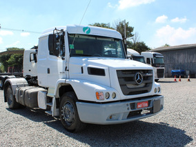 Mercedes-benz Mb 1635 2011/2012
