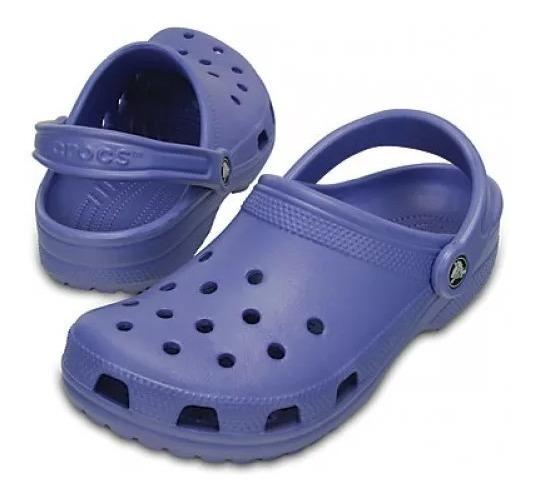 Crocs Lilas
