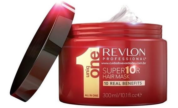 Revlon Professional Uniq One Supermask Máscara 300ml