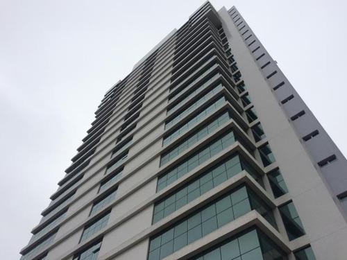 Apartamento No Bairro Cabral Em Curitiba Pr - 15019