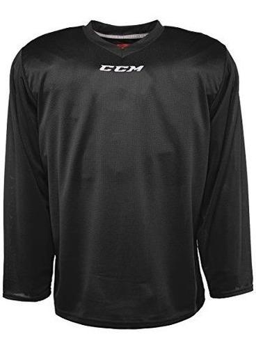 Camiseta De Práctica De Hockey Ccm 5000 Series - Senior -