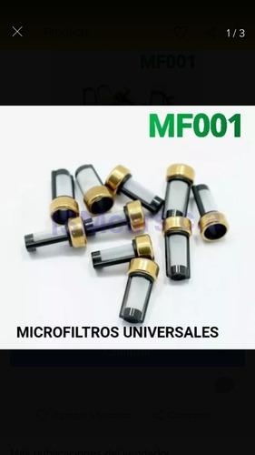 Microfiltros Universales Tipo Bosch Entrega A Domicilio.