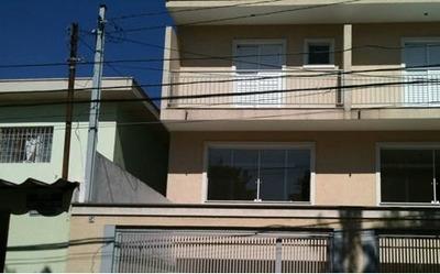Sobrado Residencial À Venda, Butantã, São Paulo - So0206. - So0206