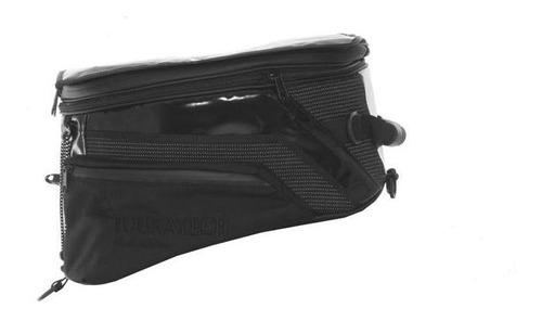 Bolsa P/ Tanque Impermeável Para Bmw R1200gs/adv