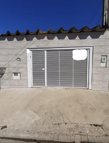 Casa À Venda, 2 Quartos, 2 Vagas, Jardim Vitória - Suzano/sp - 2139