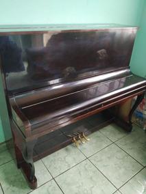 Piano Schneider Vertical Impecavél