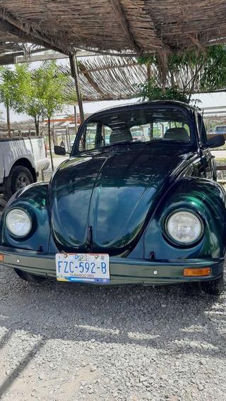 Volkswagen Sedan 2001