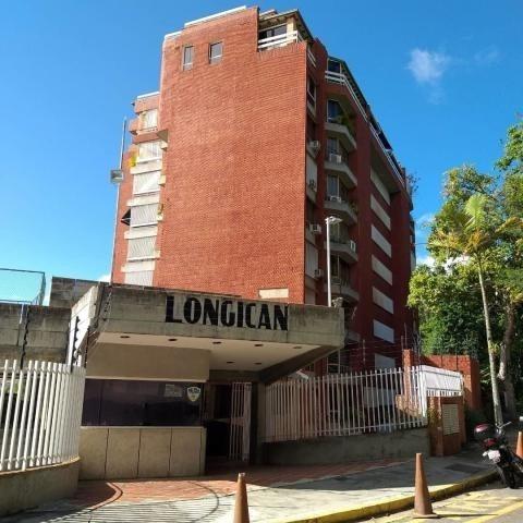 Apartamento En Venta En El Hatillo Mls # 20-6480