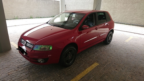 Fiat Stilo 1.8 8v Flex Dualogic 5p 2008