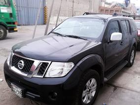 Vendo - Nissan Pathfinder 4x4