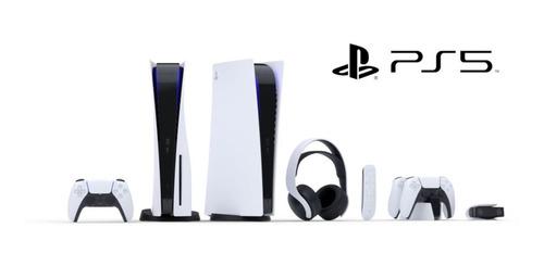 Ps5 Playstation 5 Edic. Digital Nueva Y Sellada. Oferta !!
