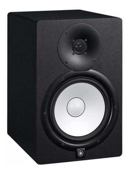 Monitor De Referência Para Estúdio 120w Rms Hs8 Yamaha
