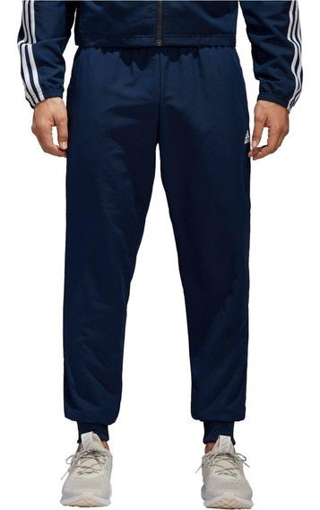 Pants adidas Negro Para Hombre Original Bs2887