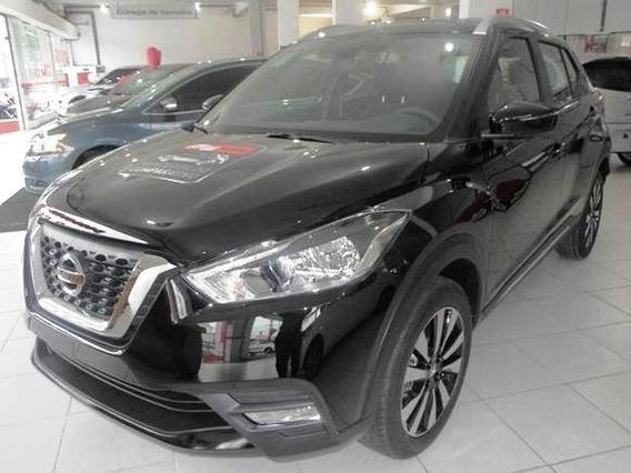 Nissan Kicks 1.6 Sv Aut. Pack Plus 2020 0km