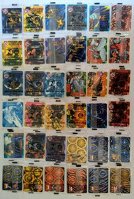 Elma Chips Tazos Completa 36 Montáveis Tech X Men Lacrados