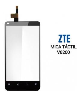 Mica Tactil Zte V8200 ( 8 Al Cambi) Pregunté Disponibilidad