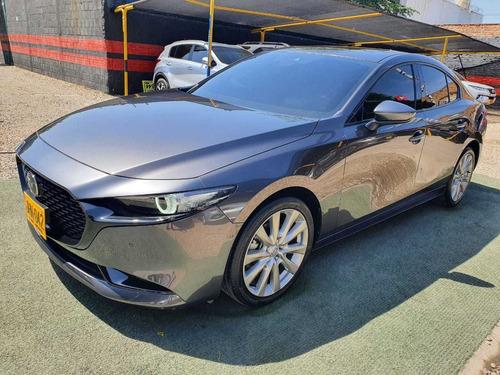 Mazda 3 Grand Touring Tp 2020