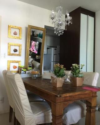 Lindo Apartamento 1 Quarto, 54m2 Na Paralela - Tpa031 - 33800625