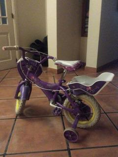Bicicleta X-terra Rockstar