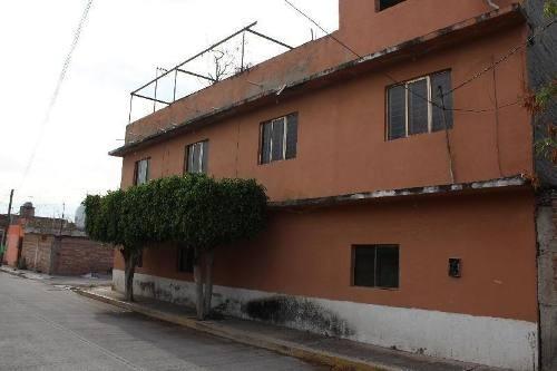 Casa Sola En Venta En Revolución, Celaya, Guanajuato