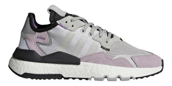 Zapatillas adidas Originals Nite Jogger W Ee5906 Mujer Ee590
