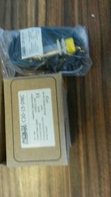 Sensor Capacitivo Metaltex Modelo C30-15-dpc 24v
