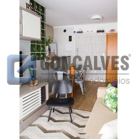 Venda Apartamento Sao Caetano Do Sul Nova Gerti Ref: 133762 - 1033-1-133762