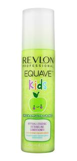 Acondicionador Revlon Professional Equave Kids 200 Ml