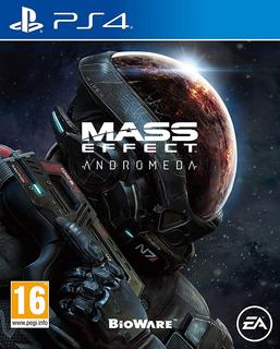 Mass Effect Andromeda ~ Ps4 Digital Español