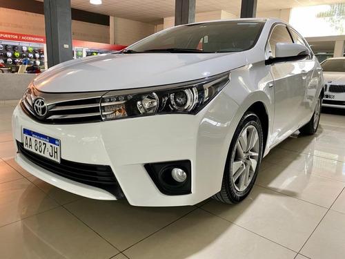 Toyota Corolla 1.8 Xei Cvt 140cv 2017