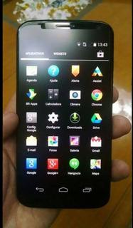 Celular Moto X2 _ Memória De 32 Gb + Acompanha Capinha