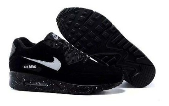 Tênis Masculino Nike Air Max 90 - A Pronta Entrega