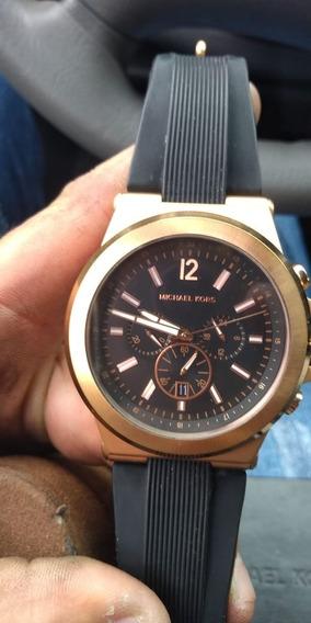 Relógio Michel Kors 8184 ,na Caixa , Semi Nivo