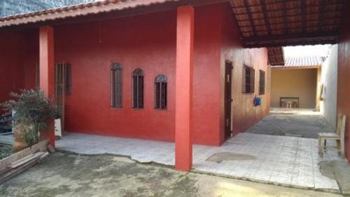Casa Com Edícula No Bairro Oásis Em Peruíbe - 3045   Npc