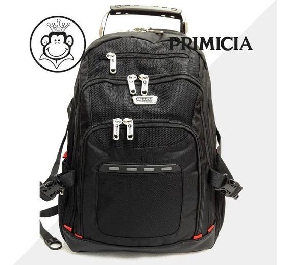 Mochila Primicia Portanotebook Línea Premium
