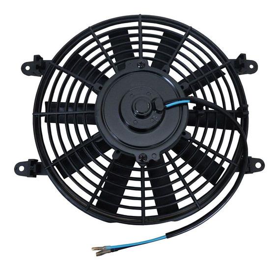 Eletro Ventilador Ventoinha Universal 10 Polegadas