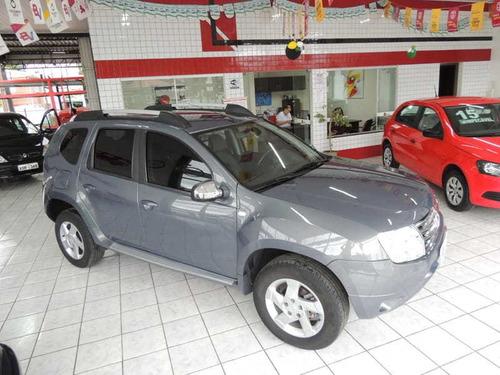 Renault Duster 16 D 4x2